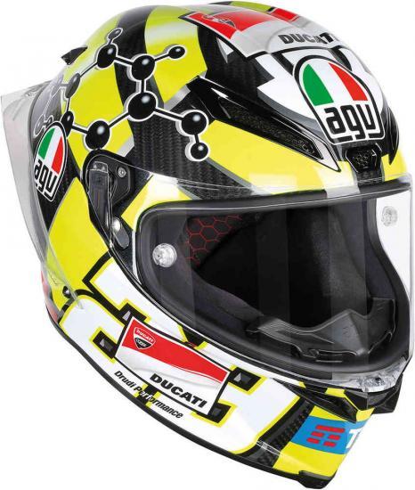 AGV Pista GP R Iannone Carbon Helmet