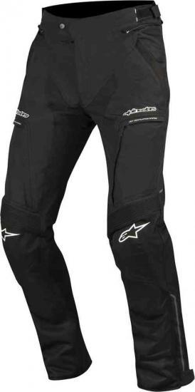 Alpinestars Stella New Land Goretex Textile Waterproof Motorbike Pants Trousers