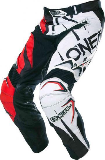 O´Neal Hardwear Flow Jag Motocross Pants