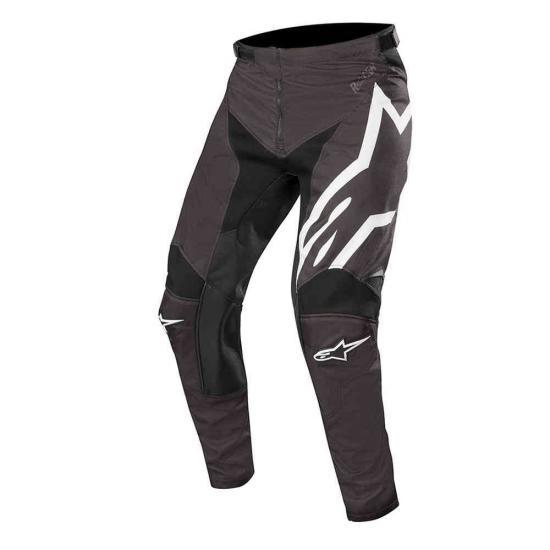 Alpinestars Racer Graphite Motocross Pants