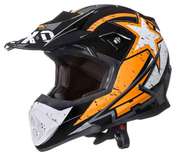 AXO Tribe Helmet Motocross Helmet