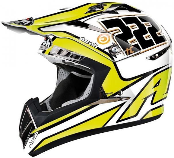 Airoh CR900 TC13 Motocross Helmet