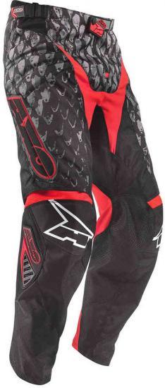 AXO Dyemax Mamba Motocross Pants