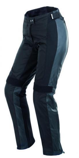 Spidi Teker Ladies Leather Pants