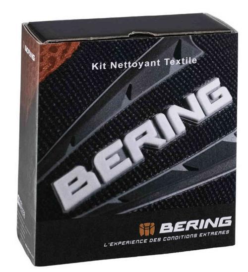 Bering Textile Maintenance Kit
