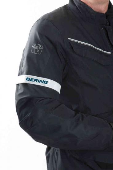 Bering High Visibility Stretch Reflektor
