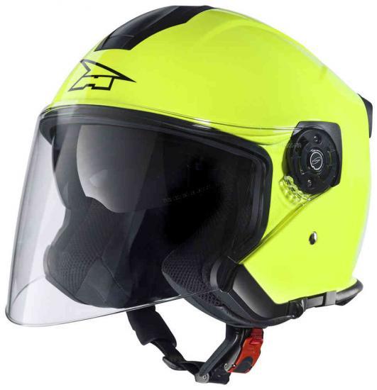 Axo Mirage Jet Helmet