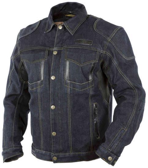 Trilobite Agnox Ladies Textile Jacket