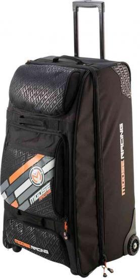 Moose Racing Black Roller Bag