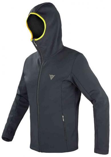 Dainese No-Wind Man Full Zip E1 Jacket