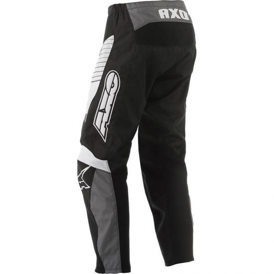 AXO SR MX Kids Motocross Pants