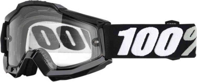 100% Accuri Enduro Tornado Goggles
