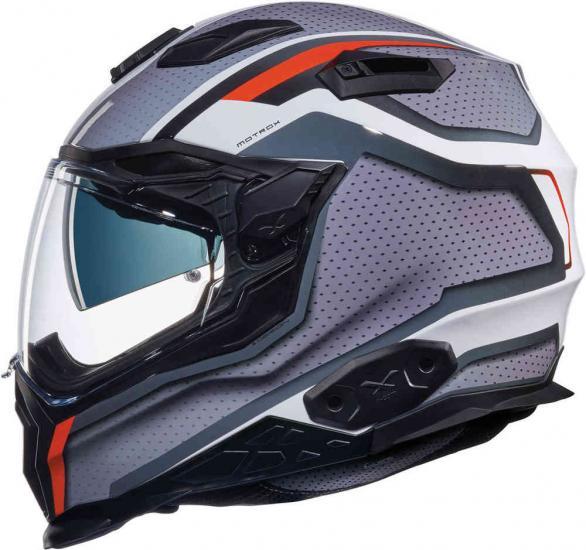 Nexx X.WST 2 Motrox Helmet
