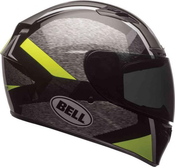 Bell Qualifier DLX Accelerator Mips Helmet