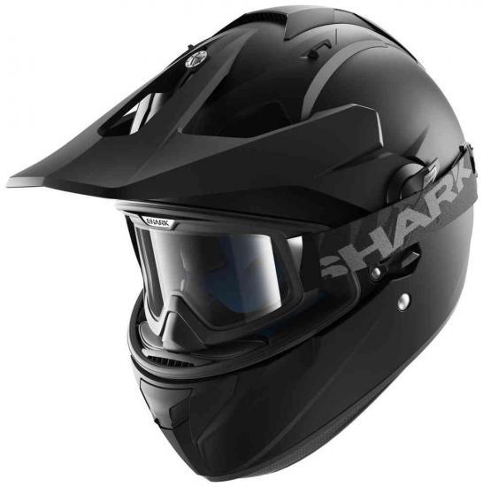 Shark Explore-R Mat Helmet 2015