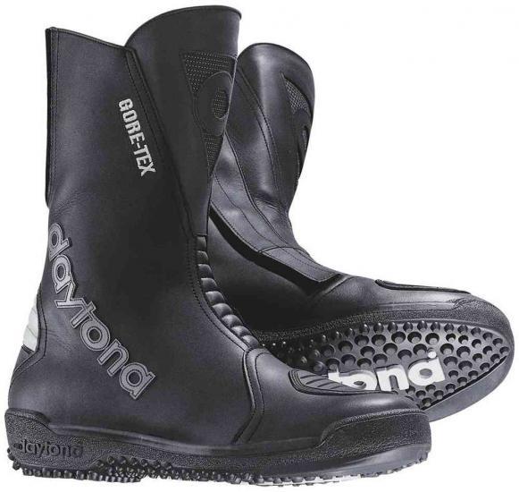 Daytona Nonstop GORE-TEX Motorcycle Boots