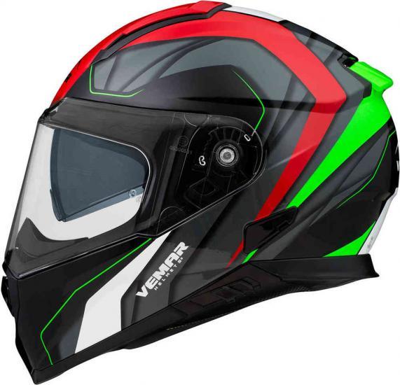 Vemar Zephir JMC Helmet