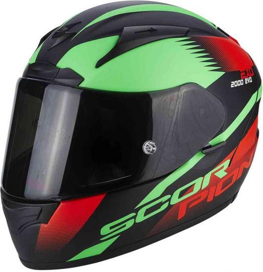 Scorpion EXO 2000 Air Volcano Helmet