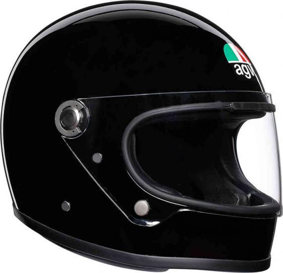 AGV Legends X3000 Jet Helmet