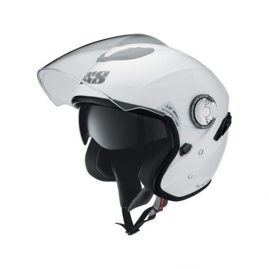 IXS HX 91 Jet Helmet