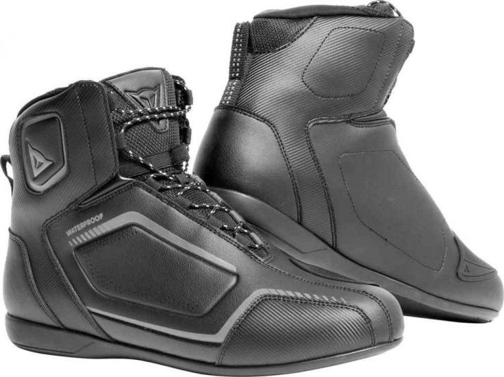 Dainese Raptors D-WP Ladies Motorcycle Boots