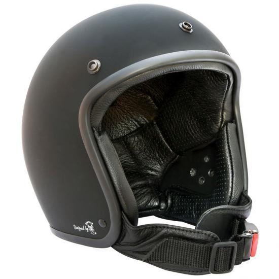 Bores Bogo IV Jet Helmet