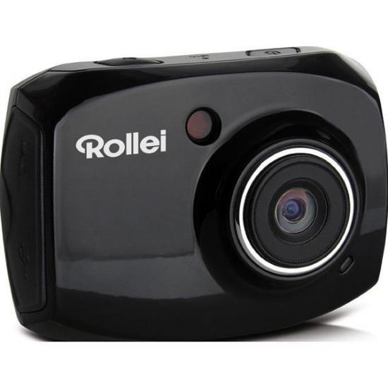 Bullet Racy Full HD Action Camera