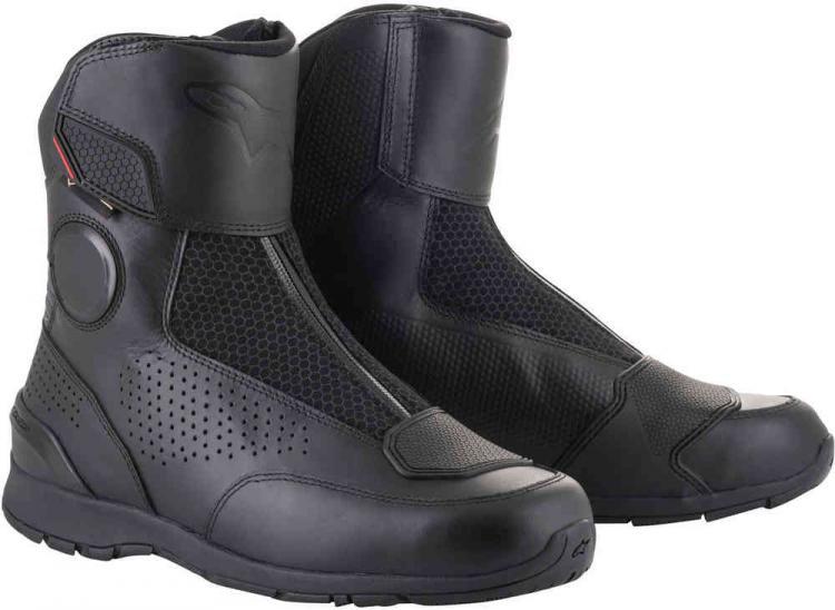 Alpinestars Durango Gore-Tex Motorcycle Boots
