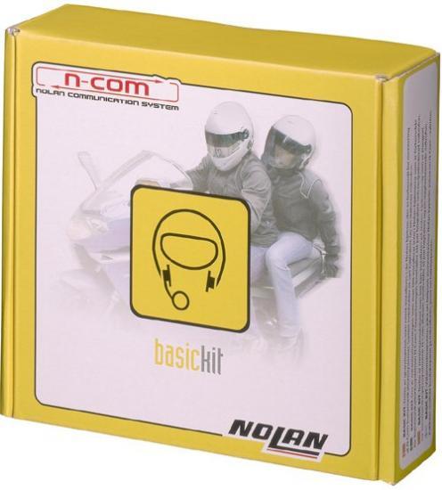 Nolan Basic-Kit N42 Communication System