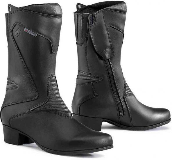 Forma Ruby Waterproof Ladies Motorcycle Boots