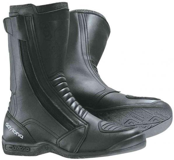 Daytona Toper Motorcycle Boots