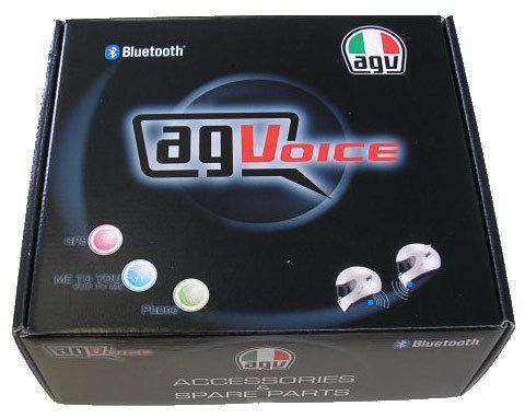 AGV Bluetooth for Stealth SV / S-4 Kit