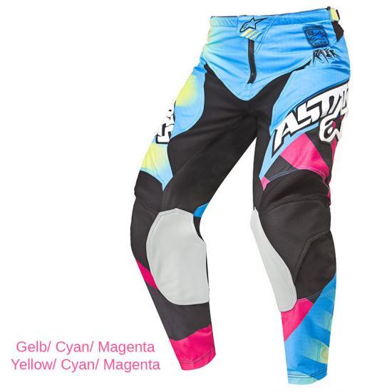 Alpinestars Racer Braap Motocross Pants
