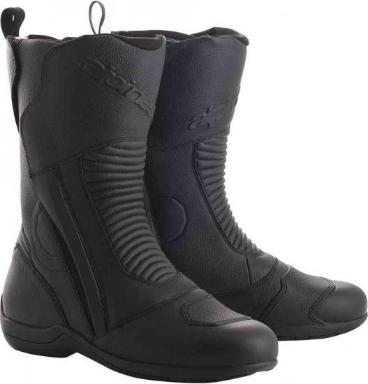 Alpinestars Patron Gore-Tex Motorcycle Boots