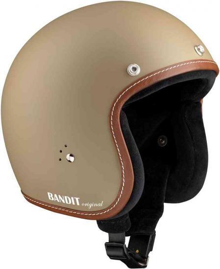 Bandit Jet Premium Line Jet Helmet