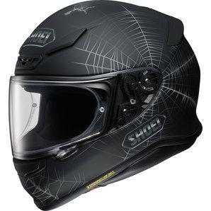 Shoei NXR Full-Face-Helmet Dystopia TC-5