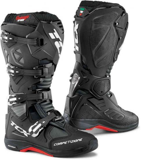 TCX Comp Evo 2 Michelin Motocross Boots
