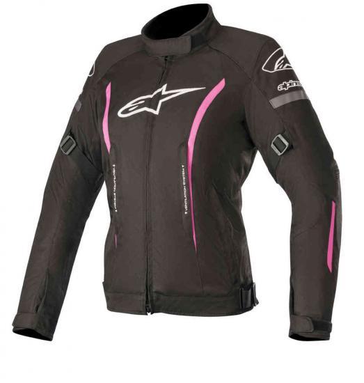Alpinestars Stella Gunner v2 Waterproof Women's Motorcycle Textile Jacket