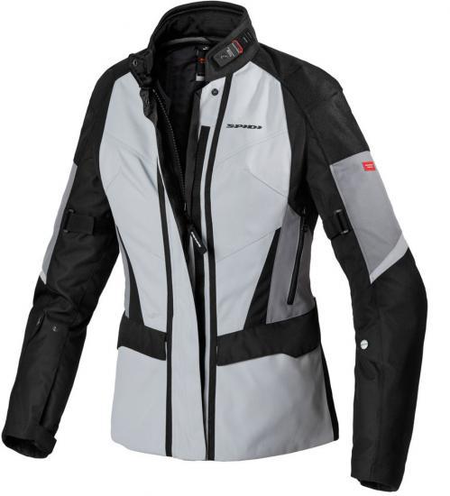 Spidi Traveler 2 Lady Jacket