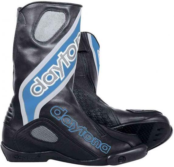 Daytona Evo-Sports GORE-TEX Motorcycle Boots