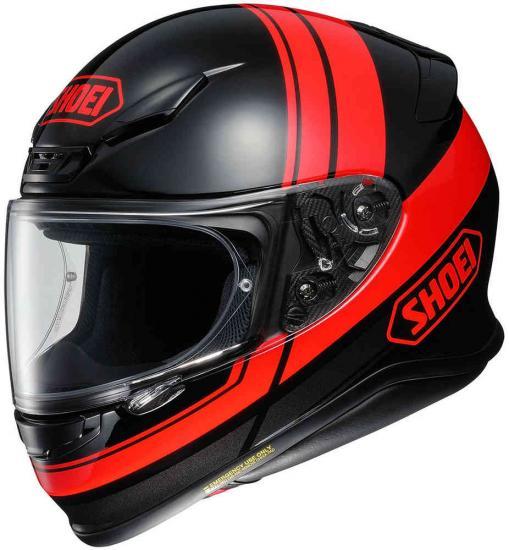 Shoei NXR Philosopher Motorcycle helmet