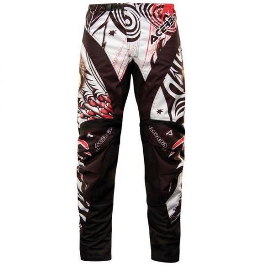 Acerbis Crazy Cheyenne Motocross Pants