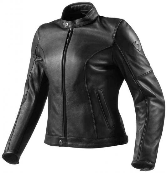 Revit Roamer Ladies Leather Jacket