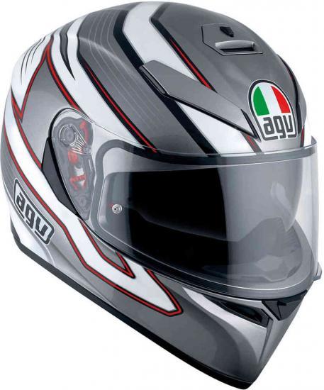 AGV K-3 SV Mizar Helmet