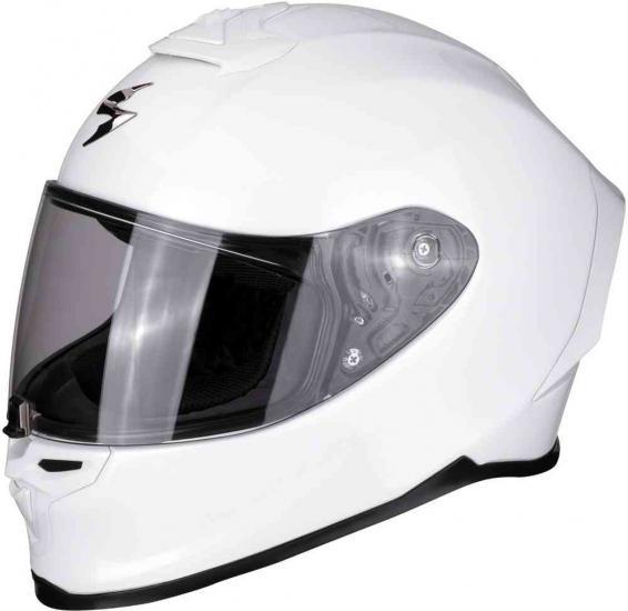 Scorpion EXO R1 Air Solid Helmet