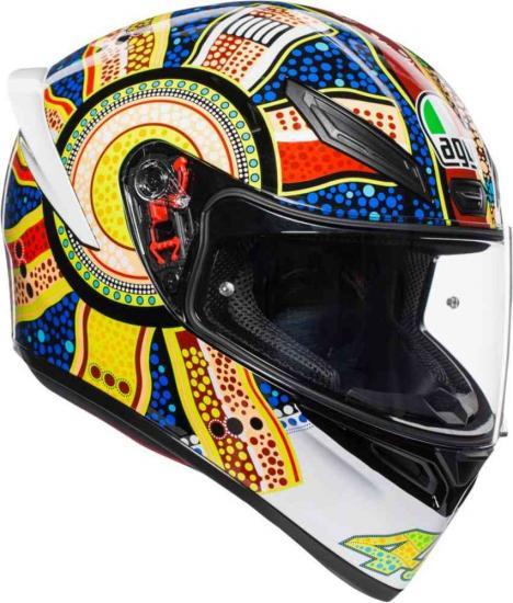 AGV K-1 Dreamtime Helmet