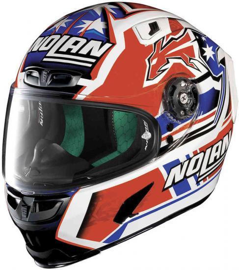 X-Lite X-803 Stoner Helmet