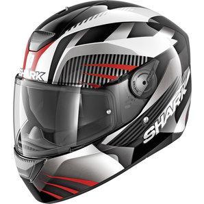 Shark D-Skwal Mercurium Full-Face Helmet