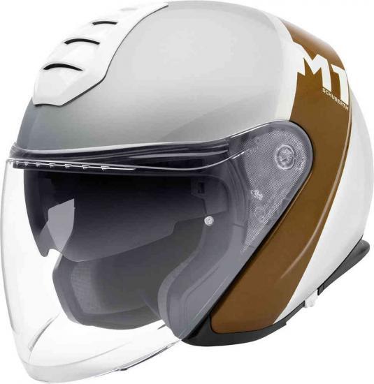 Schuberth M1 Nolva Jet Helmet