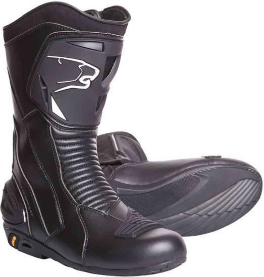 Bering X-Road Motorcycle Boot